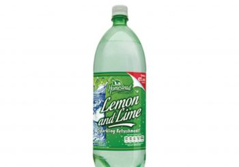 Homestead Lemon & Lime 2ltr