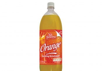 Homestead Orange 2ltr