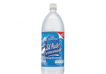 Homestead White Lemonade 2ltr