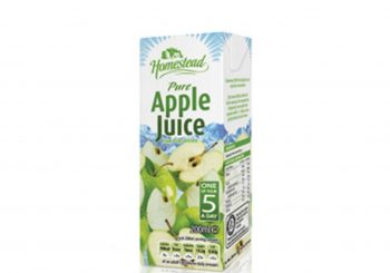 Homestead Apple Juice 200ml
