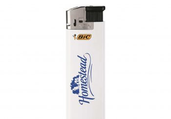 Homestead Electronic Lighter J38