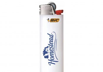 Homestead Flint Lighter J26