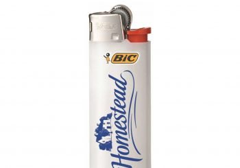 Homestead Mini Flint Lighter J25